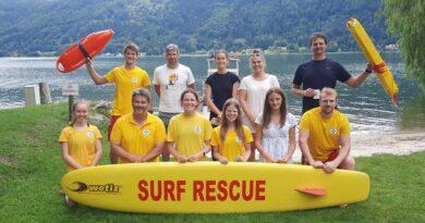 Rettungsschwimmkurs 2021/01