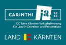 """""""CARINTHIja"""" 2020 – Ein Land sagt """"ja"""""""