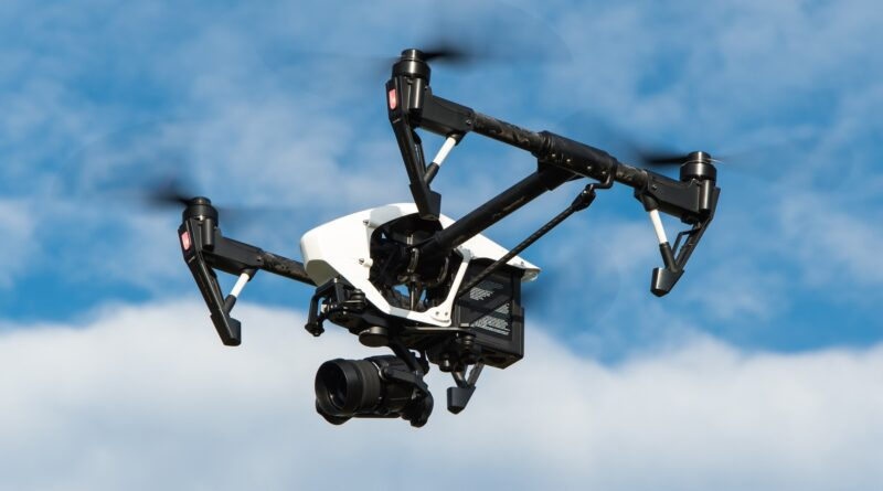 BOS-Drohnenlehrgang