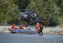 Katastrophenschutz – Eine Übung für den Notfall